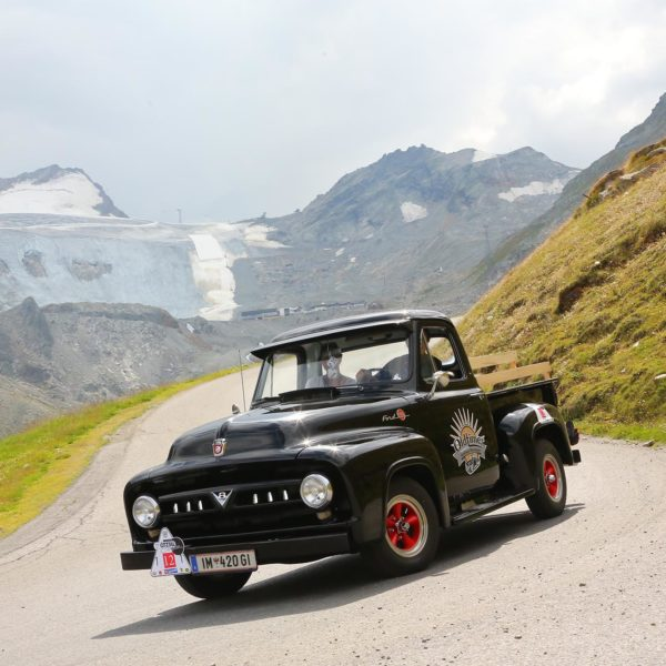 Ford F100 BJ 1953