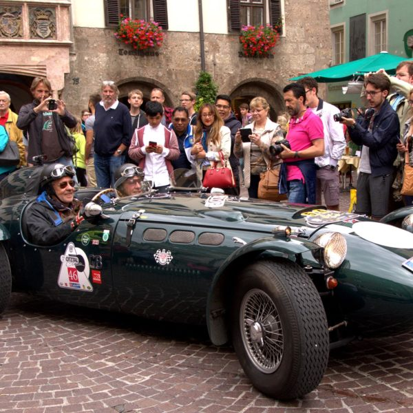 Jaguar C-Type BJ 1960