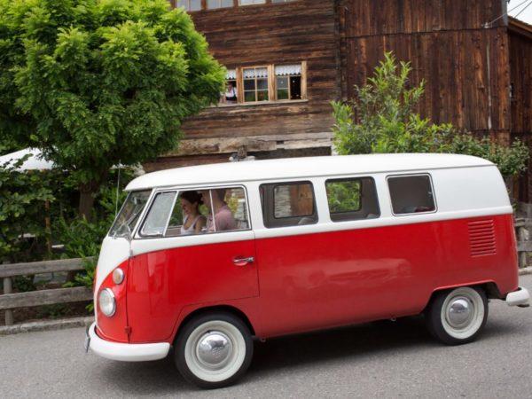 VW T1 Typ Kombi