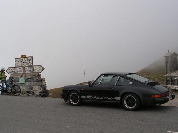 Porsche 911 SC 3.0 – 1980