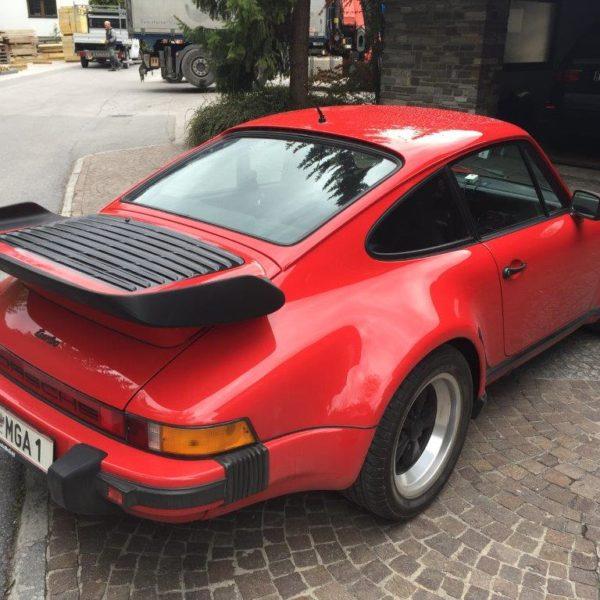 Porsche 911 (933) Turbo